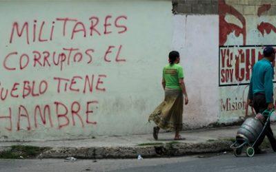 THE BANKER –  Los bancos venezolanos luchan por superar la inflación y los problemas de divisas.